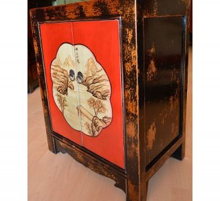 commode-chinoise