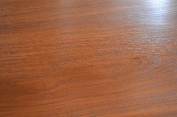 Bahut Chinois rouge 120 cm bois